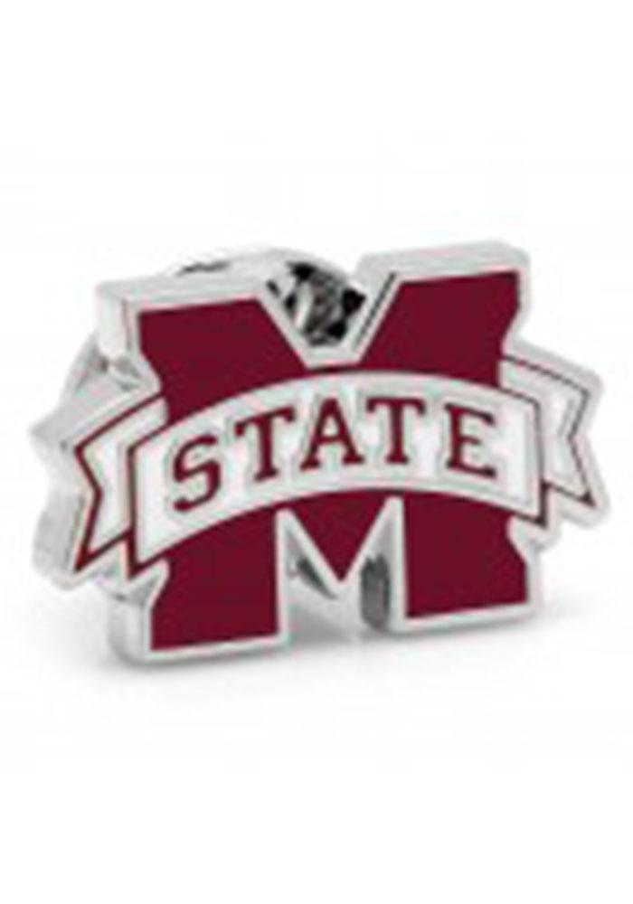 Mississippi State Bulldogs Souvenir Lapel Pin - Image 2