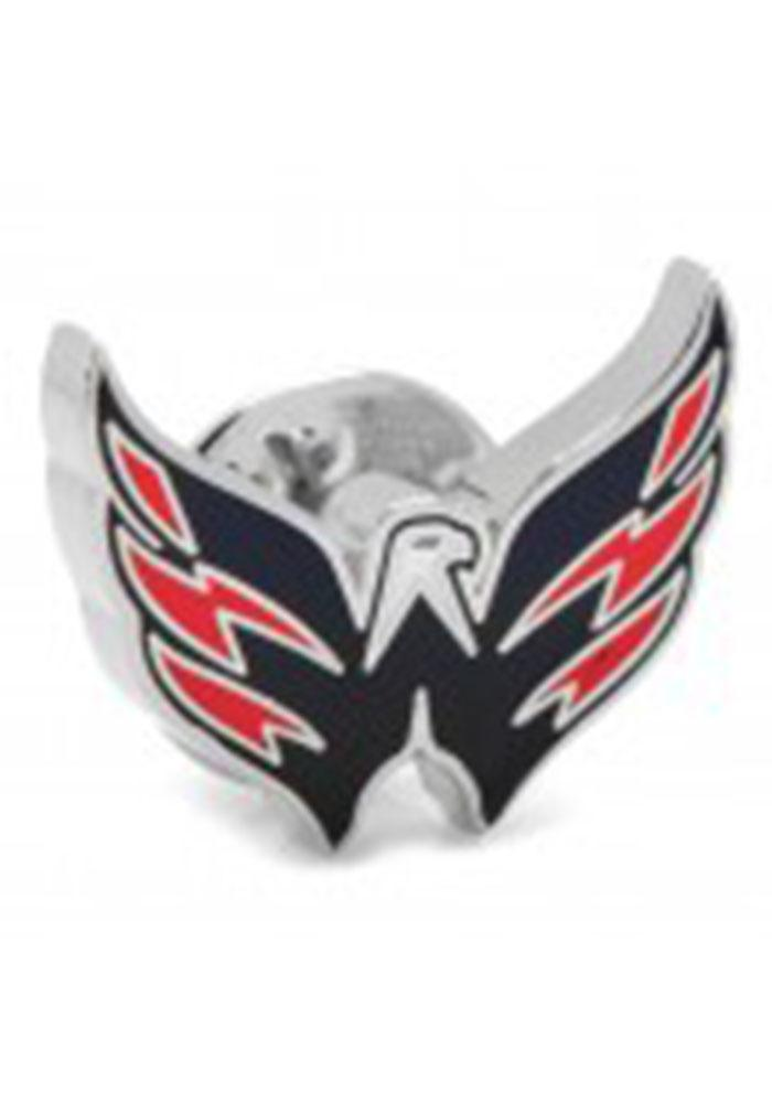 Washington Capitals Souvenir Lapel Pin - Image 2