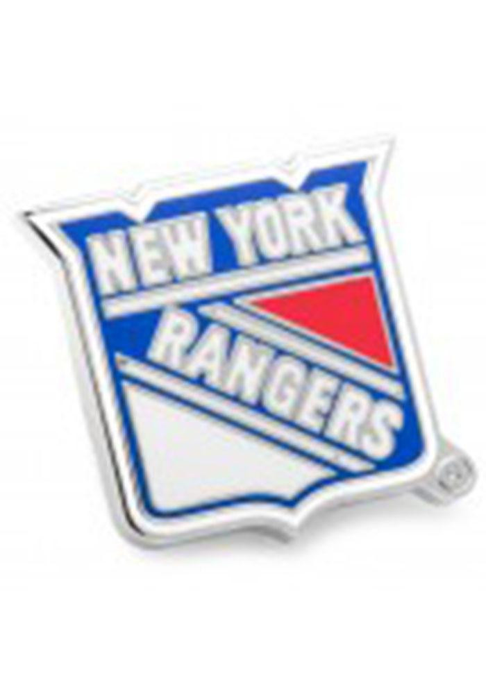 New York Rangers Souvenir Lapel Pin - Image 2