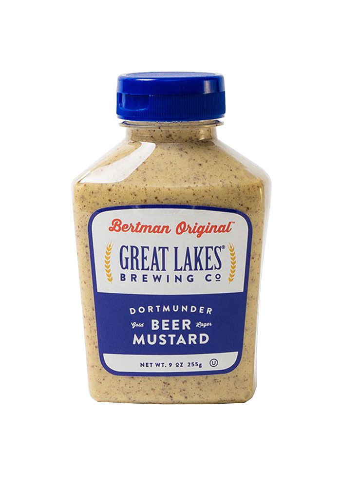 Cleveland 9oz Great Lakes Brewing Sauces - Image 1