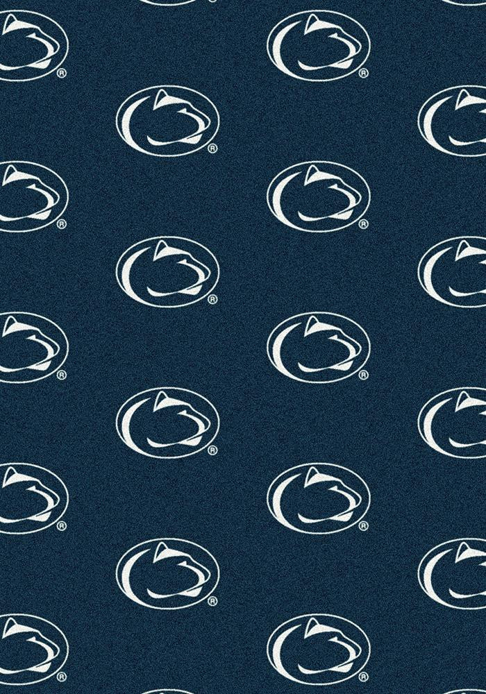 Penn State Nittany Lions 3x5 Repeat Interior Rug - Image 2