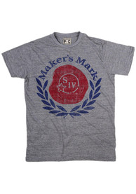 Kentucky Grey Makers Mark Short Sleeve T Shirt