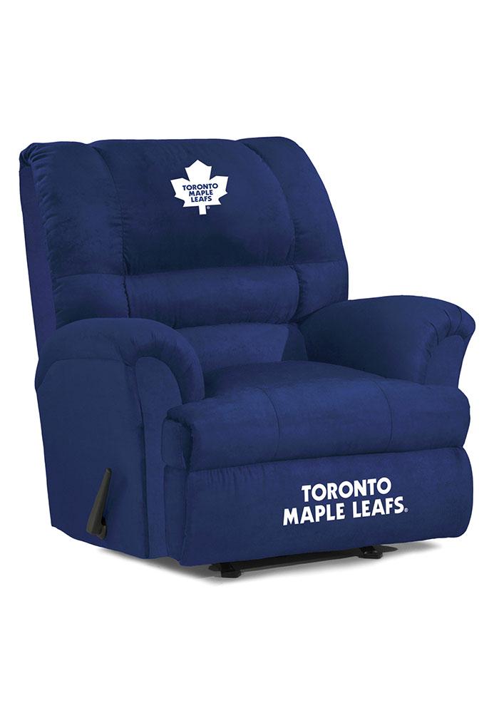 Toronto Maple Leafs Big Daddy Recliner Recliner 1930095