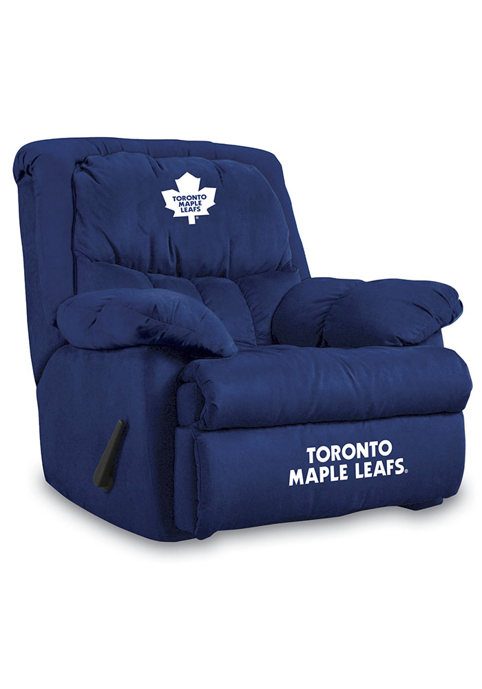 Toronto Maple Leafs Home Team Recliner Recliner 1930105