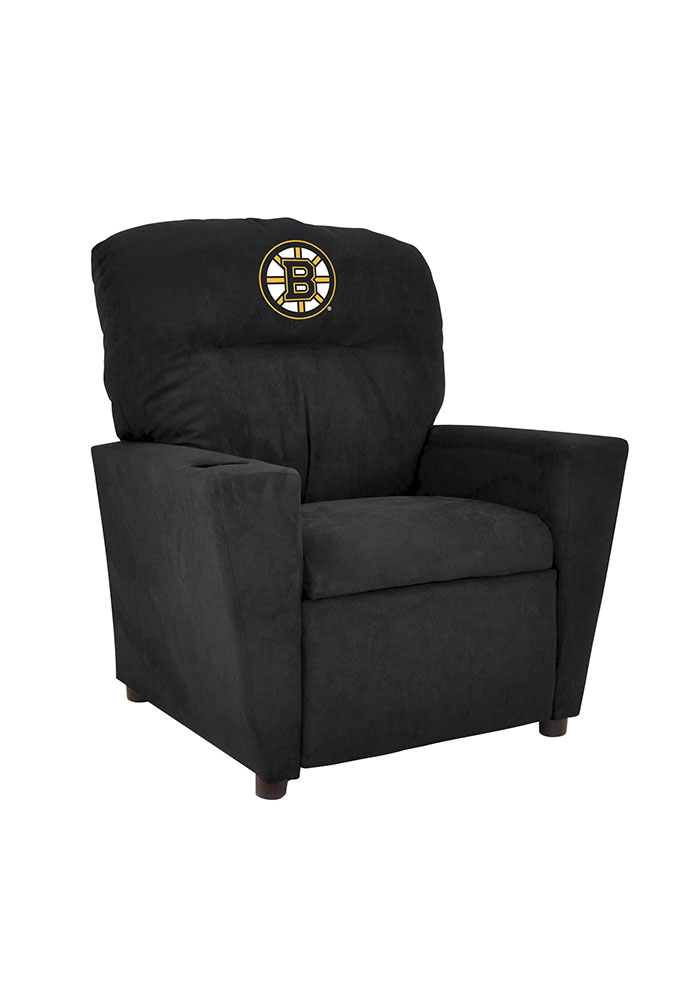 Boston Bruins TEAM COLOR Youth Recliner Recliner 1930140