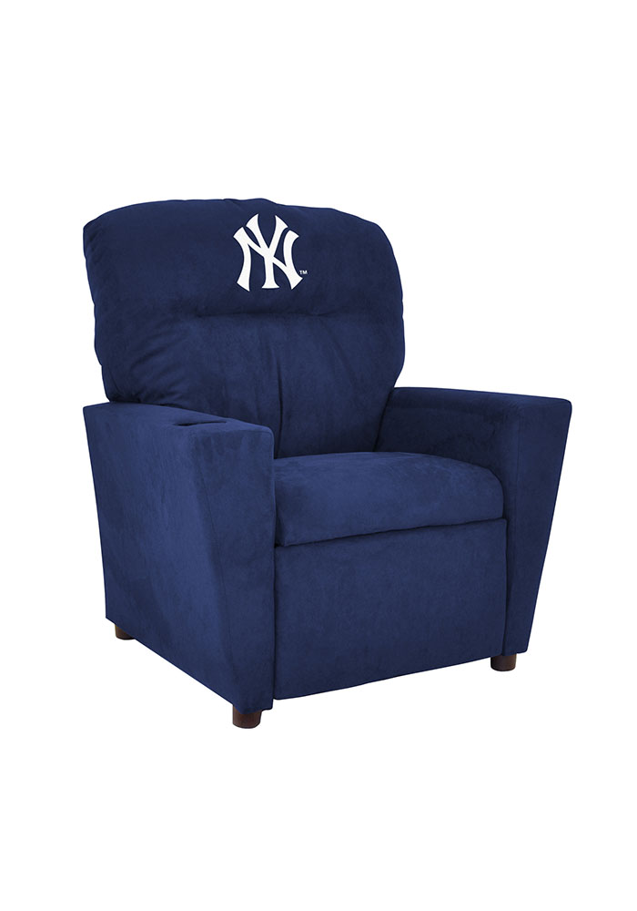 New York Yankees Kids Recliner