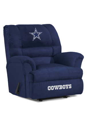 Dallas Cowboys BIG DADDY RECLINER Recliner