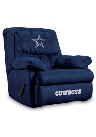 Dallas Cowboys HOME TEAM RECLINER Recliner