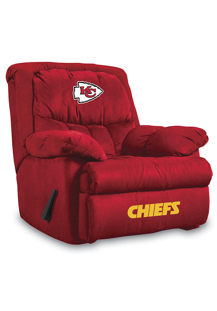 Kansas City Chiefs Home Team Recliner - Image 1  sc 1 st  Rally House & Kansas City Chiefs Home Team Recliner - 1930730 islam-shia.org