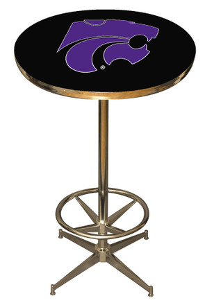 K-State Wildcats PUB TABLE Pub Table