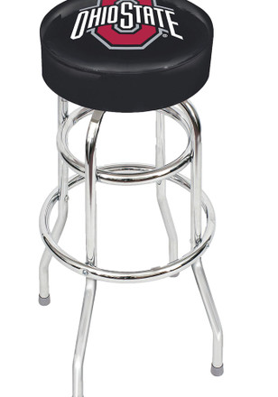 Ohio State Buckeyes BAR STOOL Pub Stool