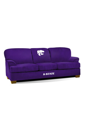 K-State Wildcats First Team Sofa