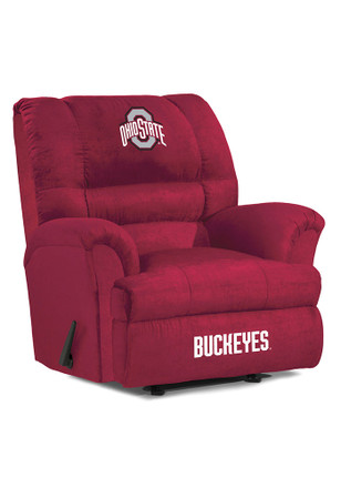 Ohio State Buckeyes Big Daddy Recliner Recliner