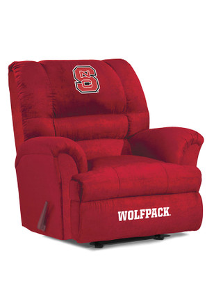 NC State Wolfpack Big Daddy Recliner