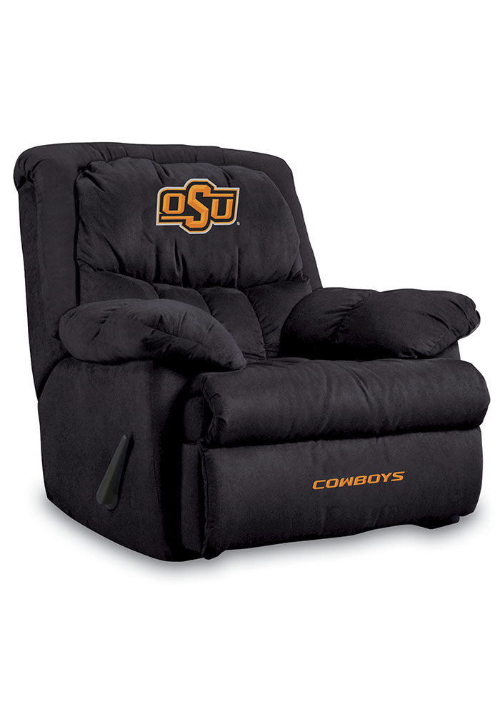 Oklahoma State Cowboys Home Team Recliner 1931044