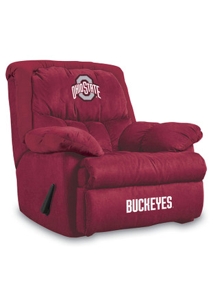 Ohio State Buckeyes Home Team Recliner Recliner