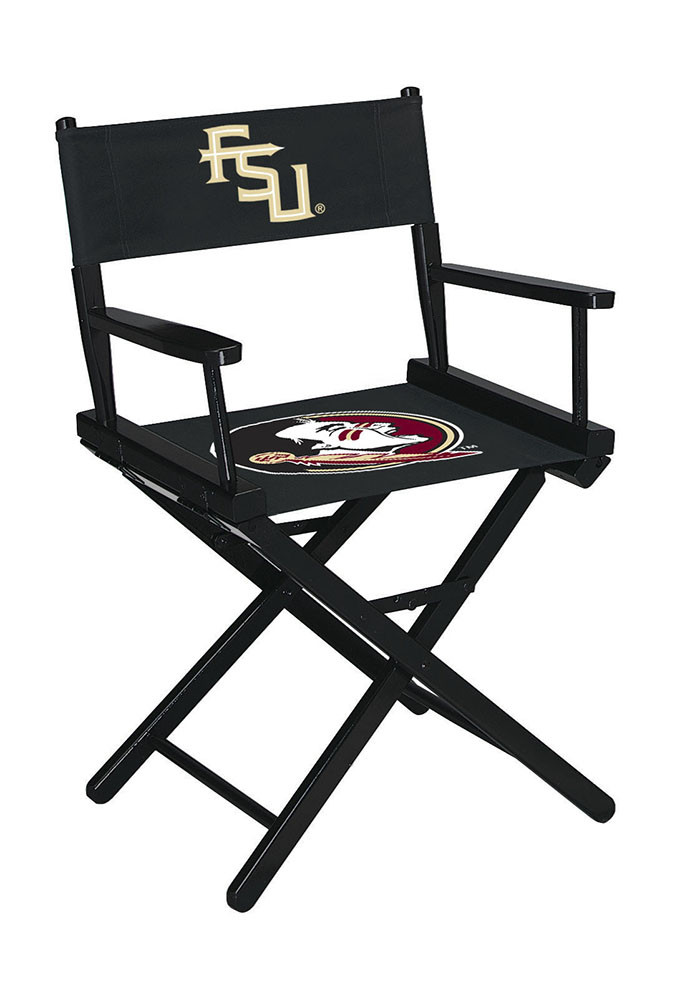 Florida State Seminoles DIRECTORS CHAIR-TABLE HEIGHT Director's Chair - Image 1