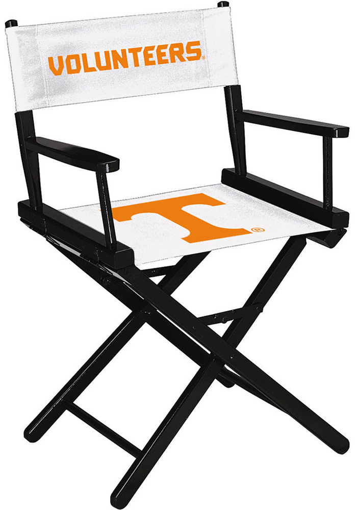 Tennessee Volunteers Table Height Director's Chair - Image 1