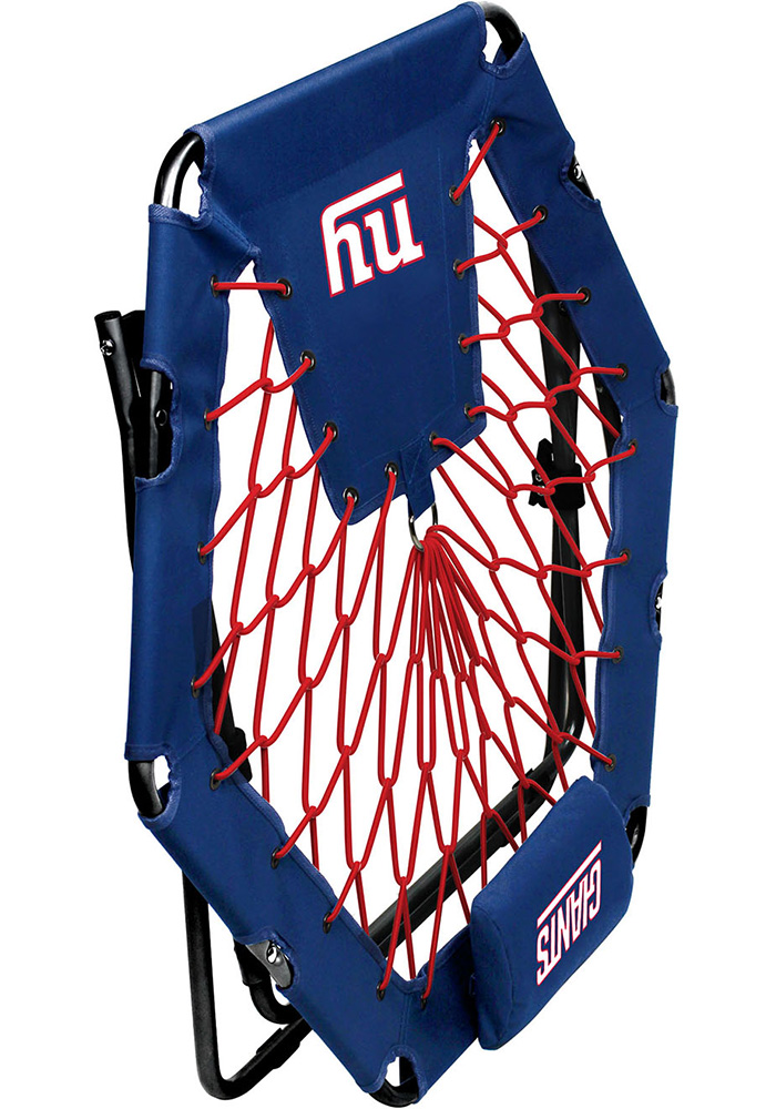 New York Giants Premium Blue Bungee Chair - Image 3