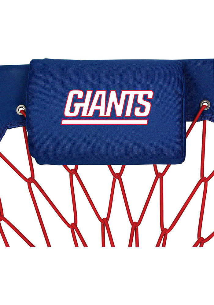 New York Giants Premium Blue Bungee Chair - Image 4