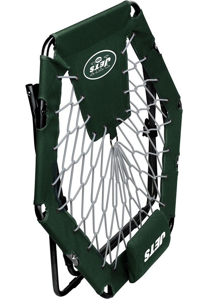 New York Jets Premium Green Bungee Chair - Image 3