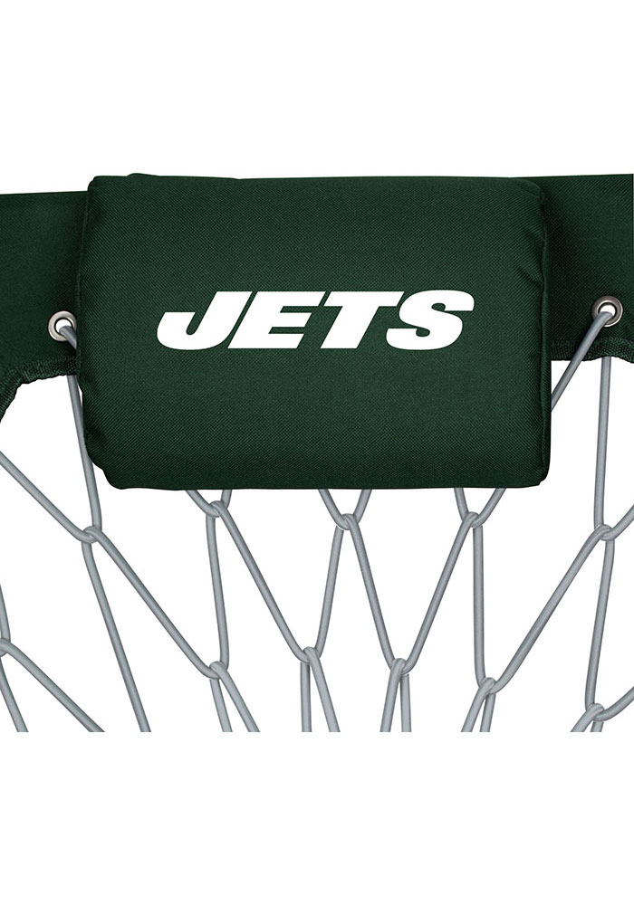 New York Jets Premium Green Bungee Chair - Image 4
