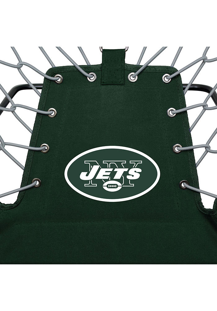 New York Jets Premium Green Bungee Chair - Image 5
