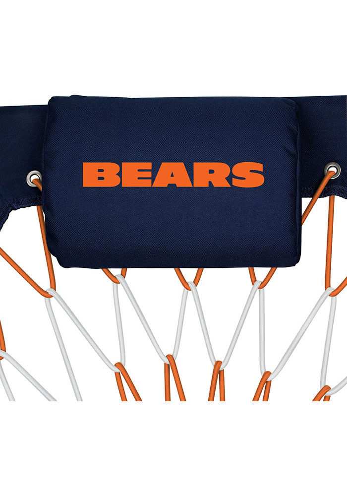 Chicago Bears Premium Navy Blue Bungee Chair - Image 4