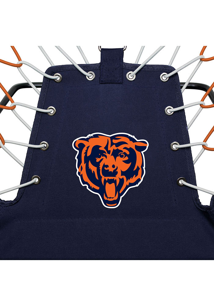Chicago Bears Premium Navy Blue Bungee Chair - Image 5
