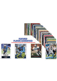 Detroit Lions 50 Pack Collectible Football Cards
