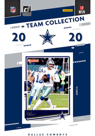 Dallas Cowboys 2020 Team Pack Collectible Football Cards