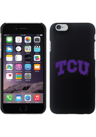 TCU Horned Frogs Large Logo Phone Cover
