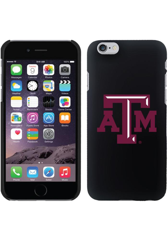 Texas A&M Aggies Large Logo Phone Cover - Image 1