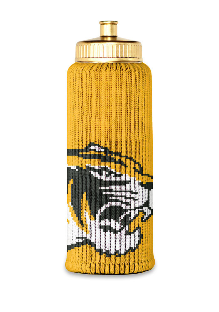 Missouri Tigers Team Logo Koozie - Image 1