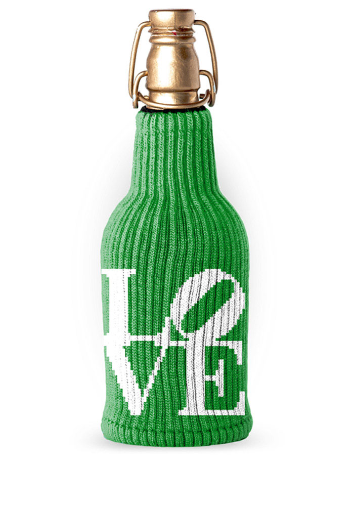 Philadelphia Love Philly Koozie - Image 1