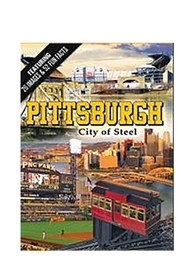 Pittsburgh City Scene Playing Cards