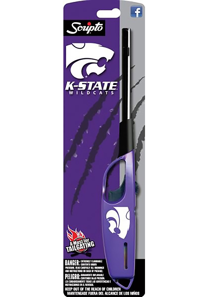 K-State Wildcats Tailgating Lighter - Image 1