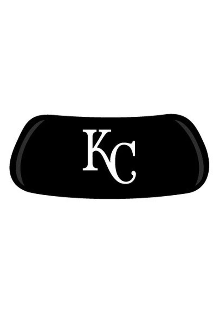 Kansas City Royals Black Eyeblack Tattoo