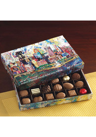 Pittsburgh Assorted Chocolate Candy