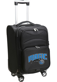 Orlando Magic 20 Softsided Spinner Luggage - Black
