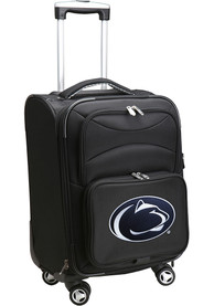Penn State Nittany Lions 20 Softsided Spinner Luggage - Black