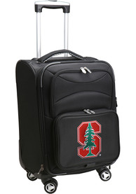 Stanford Cardinal 20 Softsided Spinner Luggage - Black