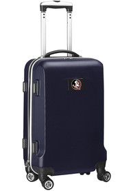 Florida State Seminoles 20 Hard Shell Carry On Luggage - Navy Blue