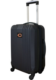 Chicago Bears Black 21 Two Tone Luggage