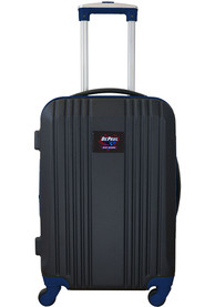 DePaul Blue Demons Navy Blue 21 Two Tone Luggage