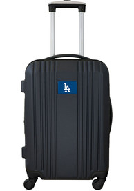 Los Angeles Dodgers Black 21 Two Tone Luggage