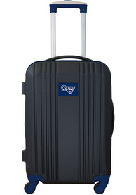 Los Angeles Lakers Navy Blue 21 Two Tone Luggage