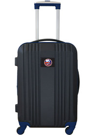 New York Islanders Navy Blue 21 Two Tone Luggage