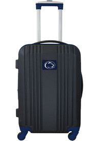 Penn State Nittany Lions Navy Blue 21 Two Tone Luggage