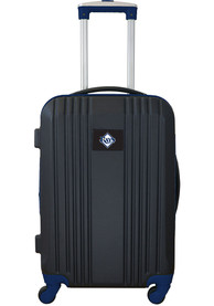 Tampa Bay Rays Navy Blue 21 Two Tone Luggage